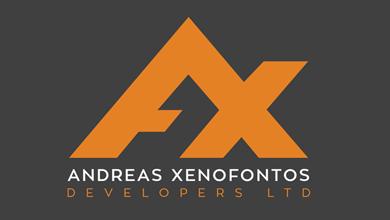 Xenofontos Developers Logo