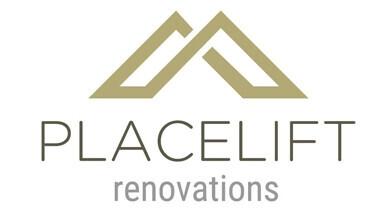 PlaceLift Logo