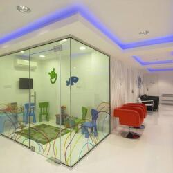 Armonia Design Laser Vision Clinic Renovation
