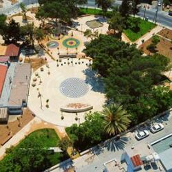 Anagennisis Square Next To The Roundabout Misiaouli And Kavazoglou Street Limassol