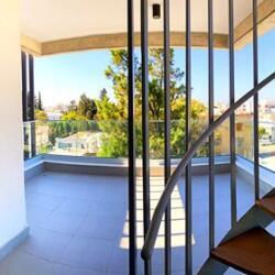 Mestayia Block 1 Roofgarden Apartment