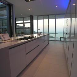 2009 New House Kitchen From Estia Kitchehs In Pomos Pafos At 2009 By Costas Koutsoftides