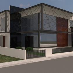 Chrysostomou Residence