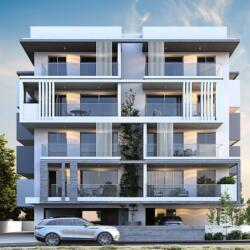 Pathlane Apartment Modern Concrete Acharchitects