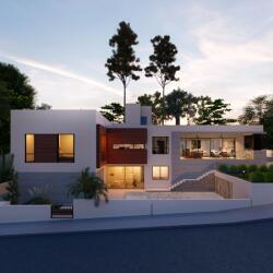 Yas House Private Residence